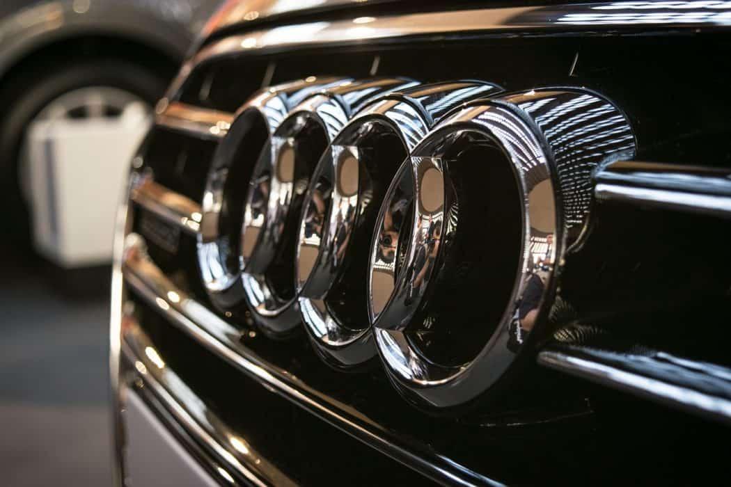 Audi A4 8K codieren