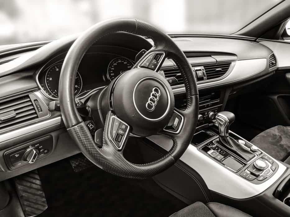 Audi A6 4G Codierung