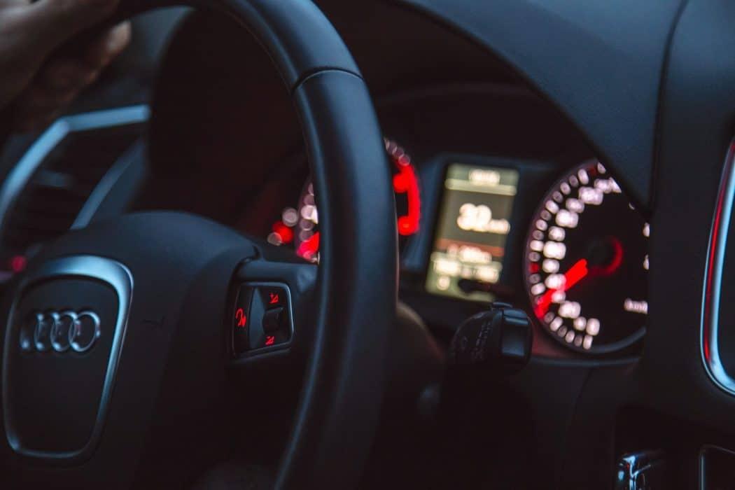 Codierung des Audi Q3 8U