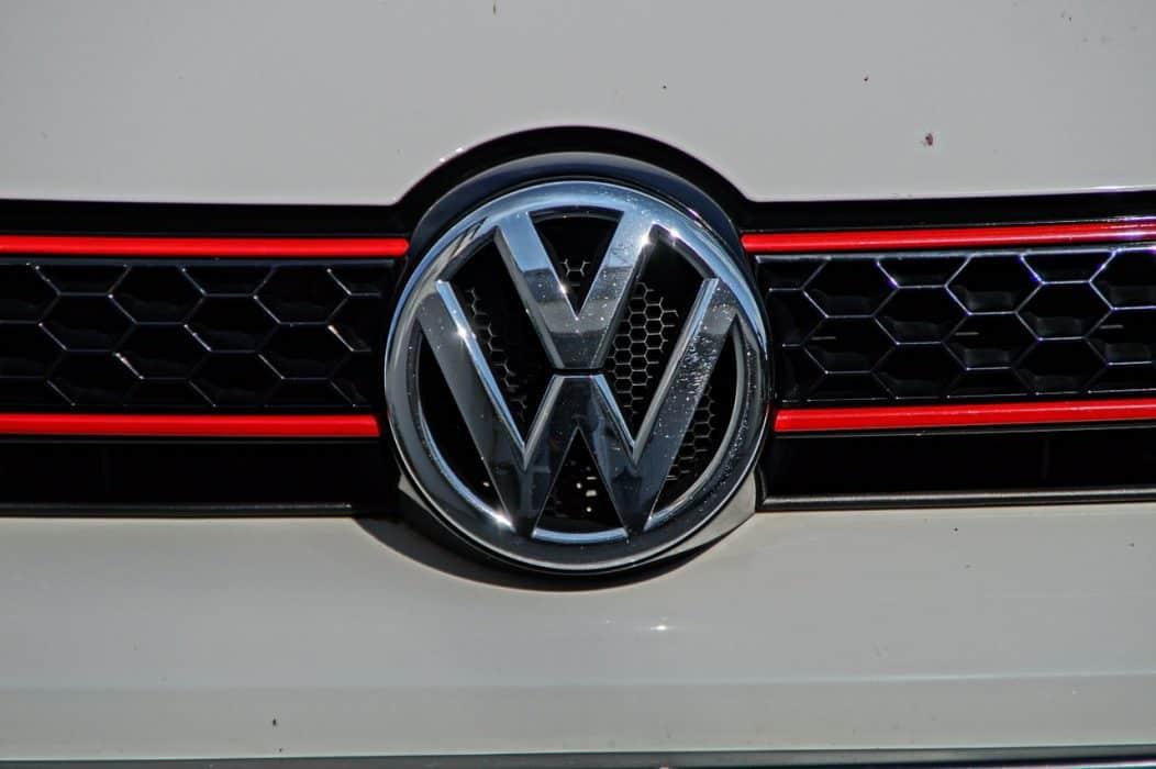 VW Golf 7 codierung
