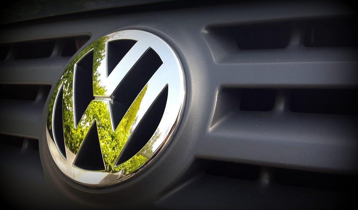 VW Tiguan 1 codierung