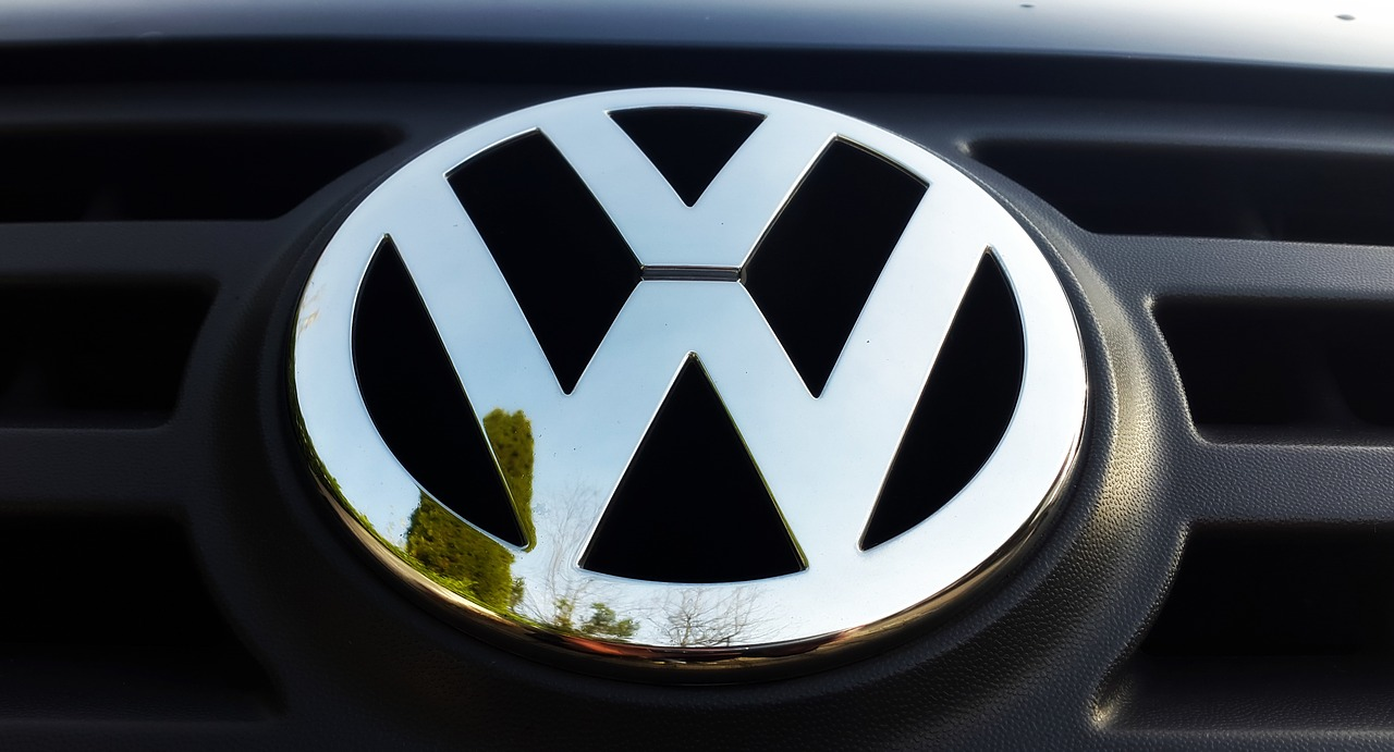 VW Tiguan 2 codierung