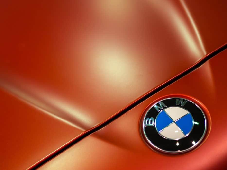 BMW 1er Modell codieren