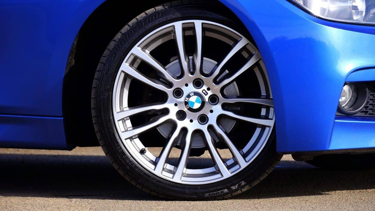 BMW 5er E39 Codierung