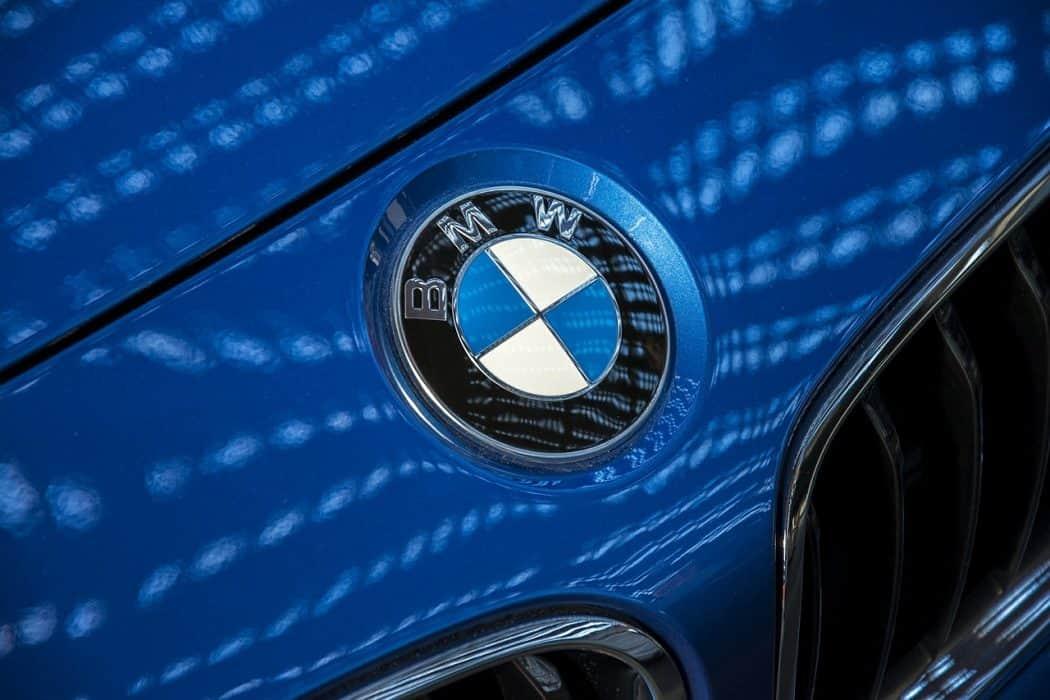BMW X4 codieren