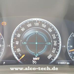 Freischaltung eines Opel Bordcomputers