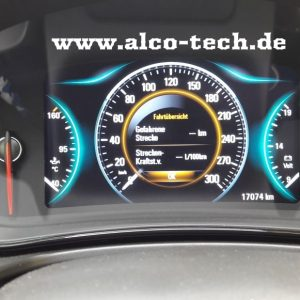 Opel Bordcomputer Frankfurt und Darmstadt