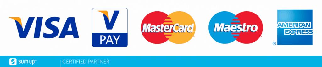 Kartenzahlung bei alco-Tech