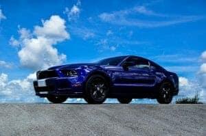 Wir nehmen die Ford-Codierung auch gerne an Ihrem Ford-Mustang vor.