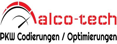 alco-Tech – Ihre PKW-Codierung – Kennfeldoptimierung