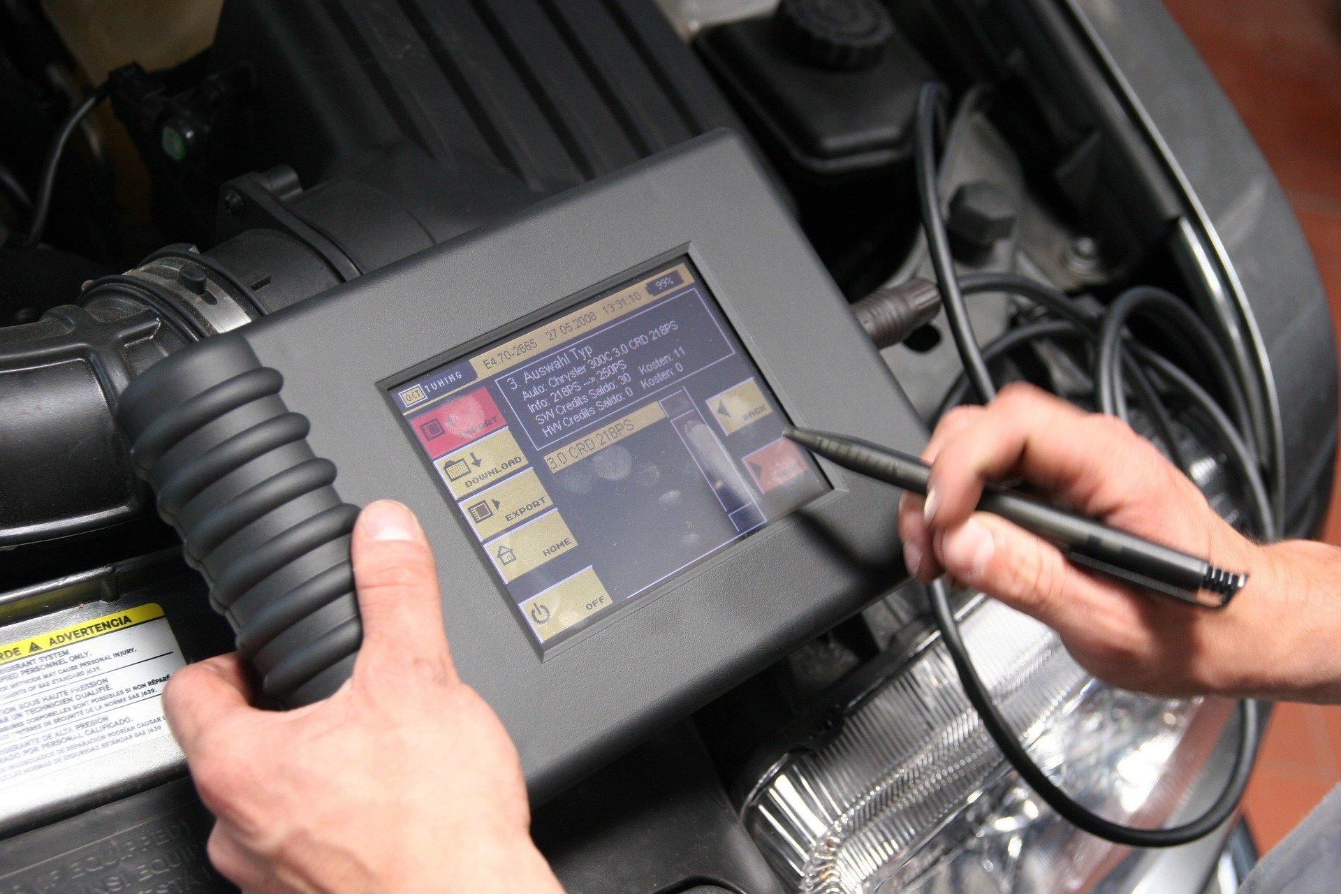 alco-Tech Motor PKW-Codierung