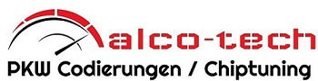 alco-Tech GBR - PKW-Codierung - Chiptuning