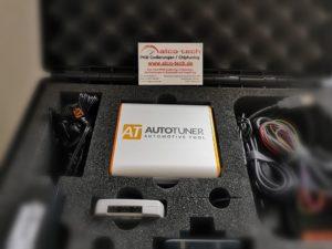 Autotuner Alco-tech